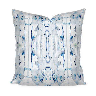 fabric pillow cover sale discount schumacher thiebaut cole and sons