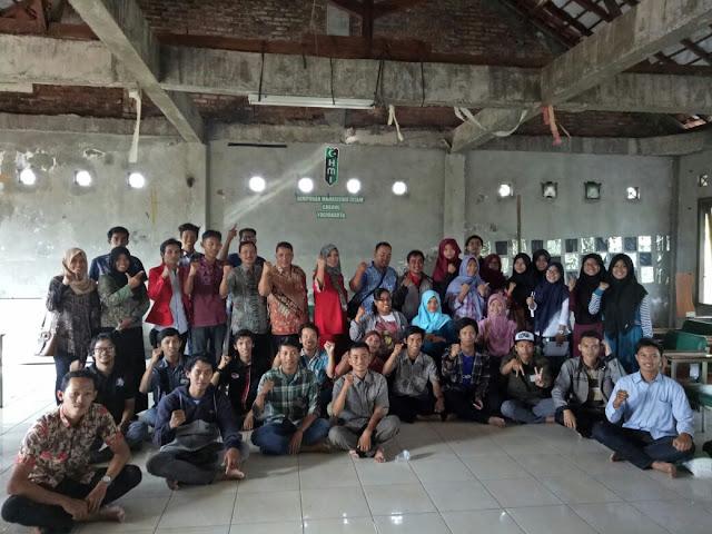 Pertemuan OKP Yogyakarta