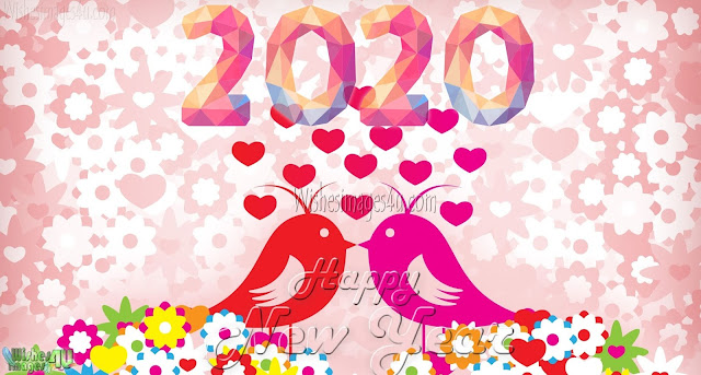 New Year 2020 New Love Images HD