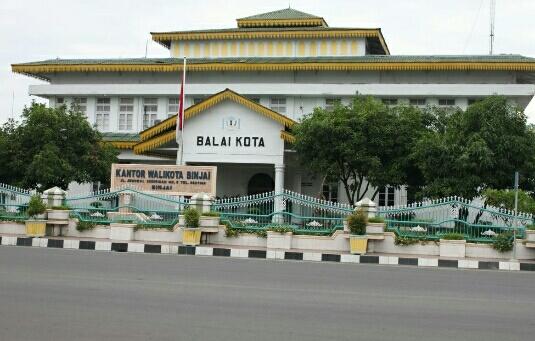 Ketua BCW Binjai : Tindak Oknum Sekcam Binjai Kota Yang Bolos Kerja
