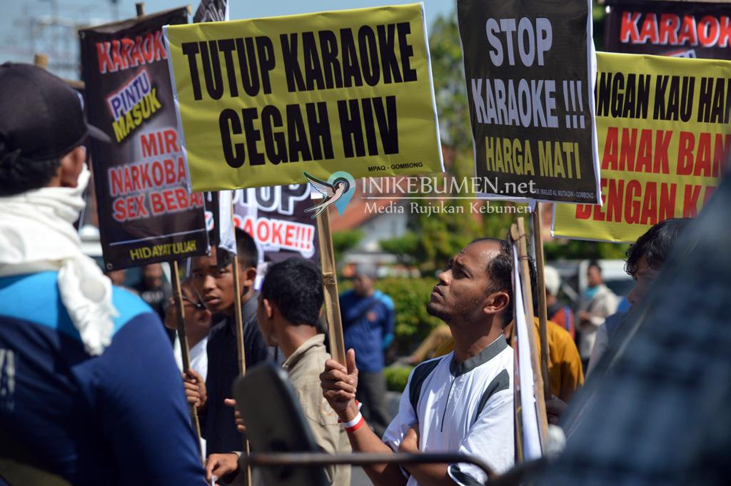 Sudah Ada Korban Jiwa, Pemkab Diminta Tutup Tempat Karaoke