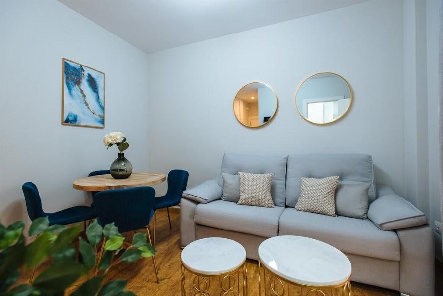 Apartamento turístico Sevilla