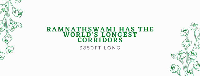 Travel To Rameshwaram