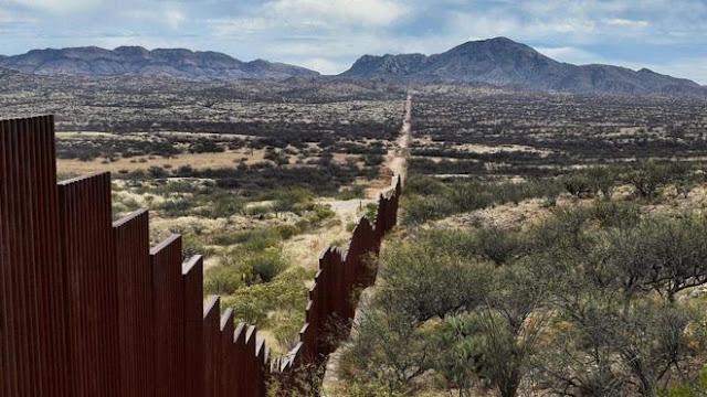 México-EUA para além do muro