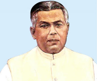 Gopinath Bordoloi, first Chief Minister of Assam