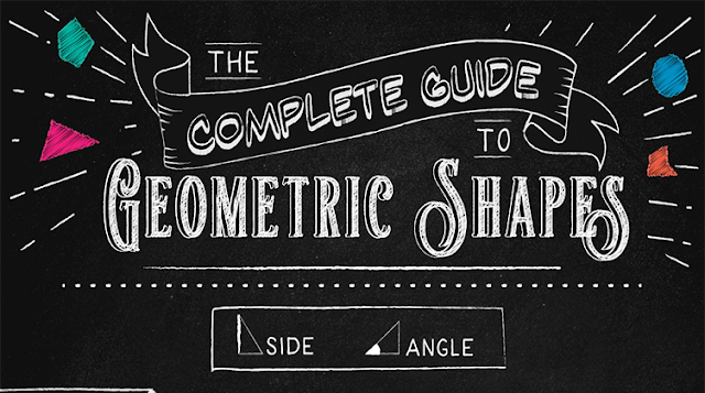 The Complete Guide to Geometric Shapes