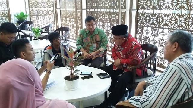 Tangsel Abaikan Perintah Presiden Jokowi Soal Penyelesaian Sengketa Tanah