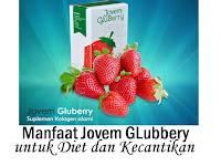 Manfaat Jovem Glubbery untuk Diet, Promil, dan Kecantikan Kulit