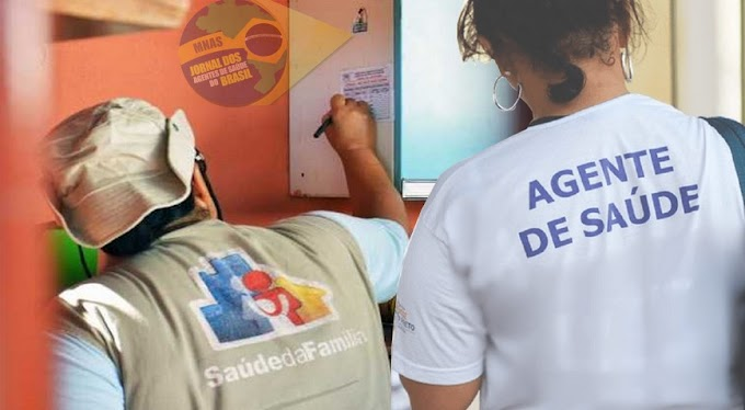 Ministério da Saúde: Conheça os detalhes do Curso Técnico para Agentes Comunitários e de Combate às Endemias