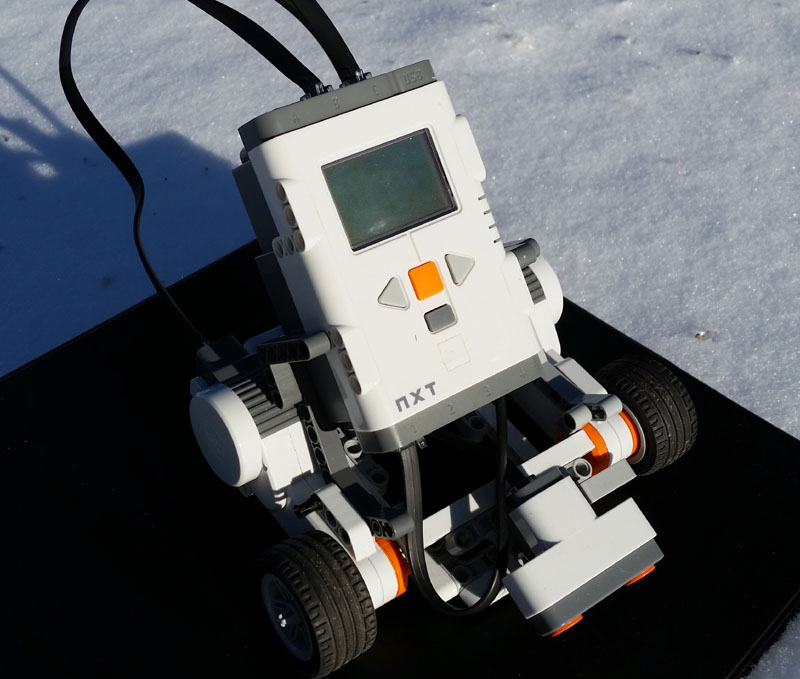 Scienceguyorg Ramblings My Start In Learning With Lego Nxt Robotics