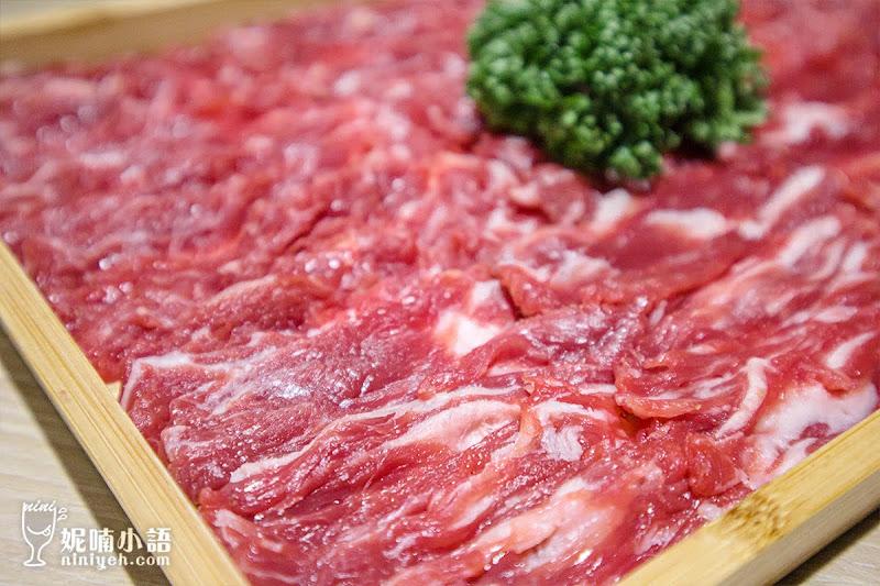 【台大公館火鍋美食】東雛菊風味鍋物。肉浪來襲!開創火鍋新風格