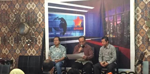 Rizal Ramli: Rakyat Sudah Capek dengan Pemimpin yang Kerjanya <i>Ngapusi</i>