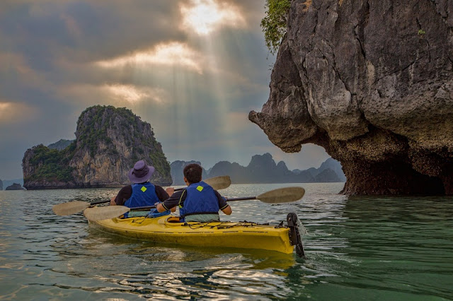 Vietnam tour, a quick guide on the places to visit in the land of wonderful nature and culture 4