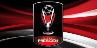 Jadwal Siaran Langsung Piala Presiden 2018 Indosiar