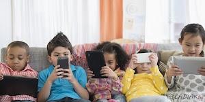 Terbaru, Contoh Karya Ilmiah Tentang Dampak Gadget Di Kalangan Remaja