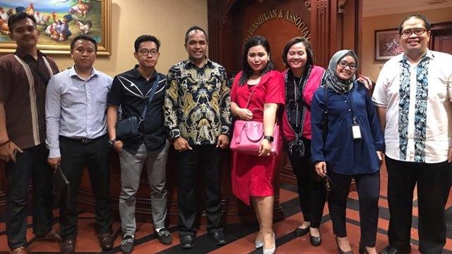 Jokowi Naikkan Iuran BPJS, Orang-Orang Ini Gugat ke MA