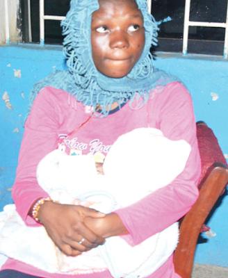 22 year old Nigerian deportee narrates her ordeal in Libyan prison