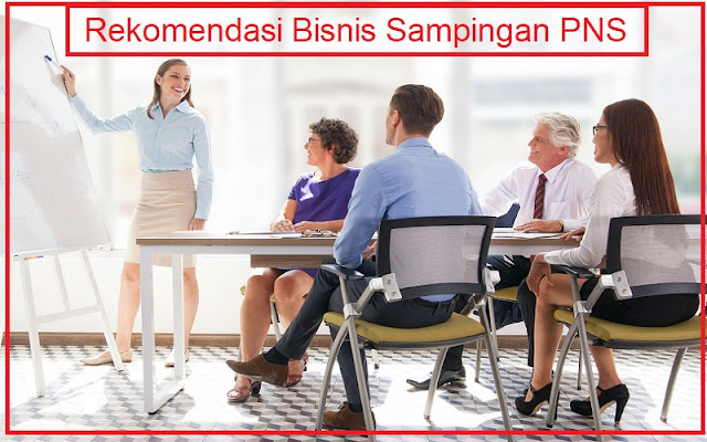rekomendasi bisnis