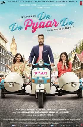 De De Pyaar De Hindi 300mb Movie Free Download Watch Online