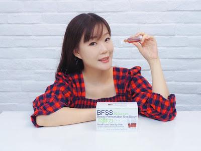BFSS酵素【效果媲美胎盤素】