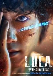L.U.C.A.: The Beginning (2021) Eps 1 - 12 (End)