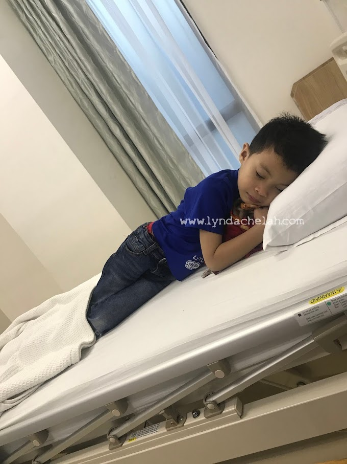 Qhalif Kena Influenza B