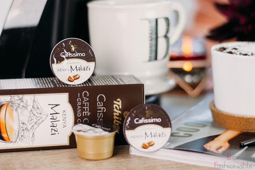 Grand Classé Caffè Crema Kenya Malazi