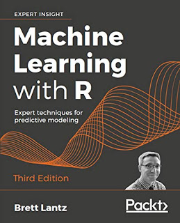 Machine Learning with R: Expert Techniques for Predictive Modeling, 3rd Edition PDF