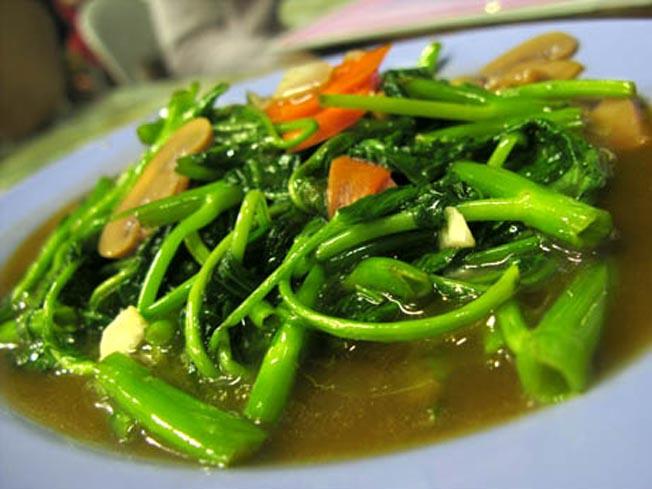 Resep makanan vegetarian untuk anak