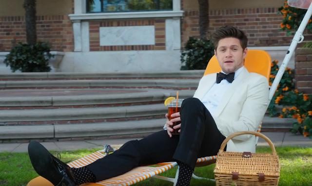 No Judgement Lyrics - Niall Horan (2020)