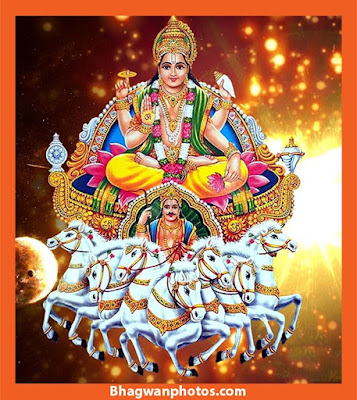 God Surya Images