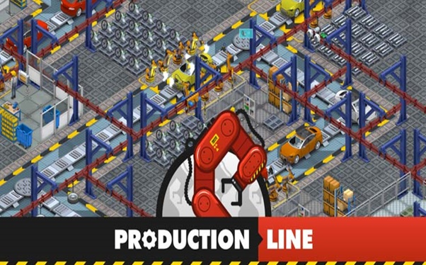 PRODUCTION LINE-GOG