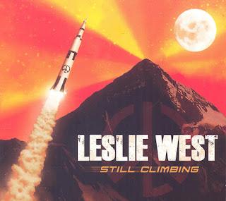 Leslie West's Still Climbing