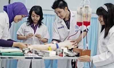 Mata Kuliah yang Ditakuti oleh Mahasiswa Kedokteran