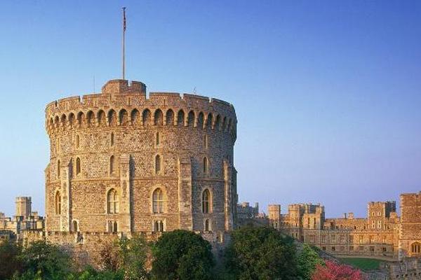 قصر وندسور فى لندن