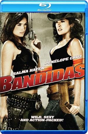 Bandidas BRRip BluRay 720p