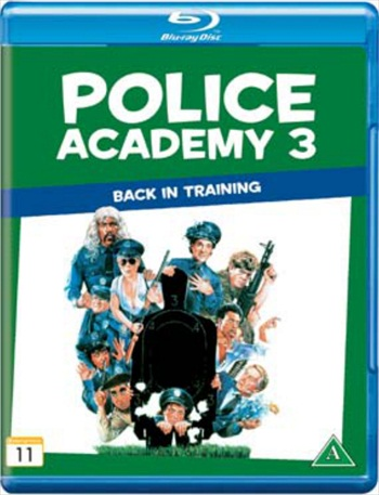 Police Academy 3 Back In Training 1986 Dual Audio Hindi Bluray Download