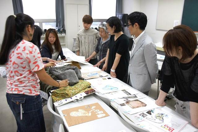 Fashion Design For Beginners Isetan Japan Bunka Fashion College So En