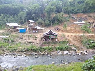 Surat Kecil dari Kampung Muallaf di Pinrang