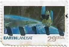 Selo Earth & Landsat