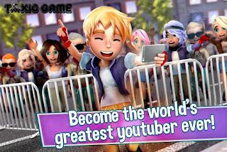 Youtubers Life v1.6.2 MOD Update Terbaru Di Android