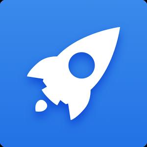 Download Rocket Cleaner & Booster Pro Terbaru v1.1.7 Apk