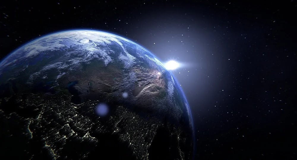 A Origem do Mundo - Urano e Gaia