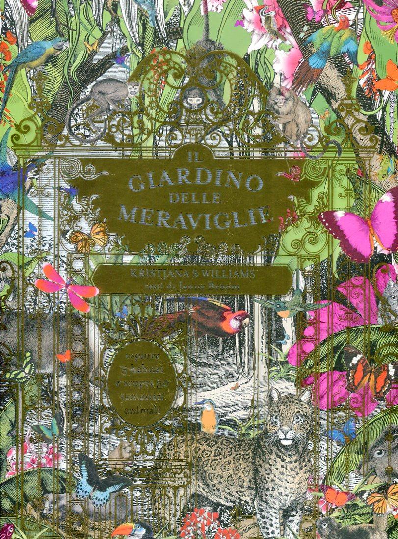 Lettura candita fammi una domanda - Il giardino delle meraviglie ...