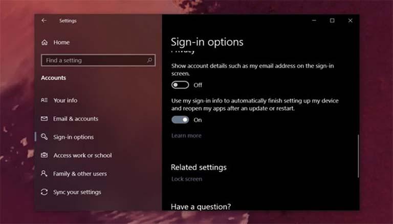 Nanti Windows 10 Akan Memberi Kamu Kendali Pada Aplikasi Yang Bisa Direstart