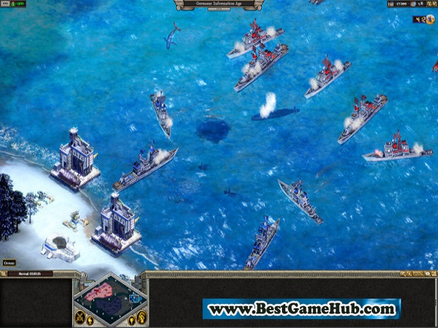 Rise of Nations Extended Edition Torrent Games Free Download