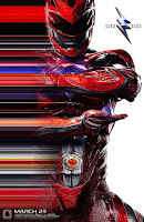 power rangers posters 5