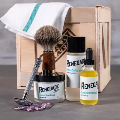 K'Mich Weddings - wedding planning -The clean shave crate-mancrates.com-Philadelphia