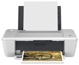 HP DeskJet 1110 Printer Driver