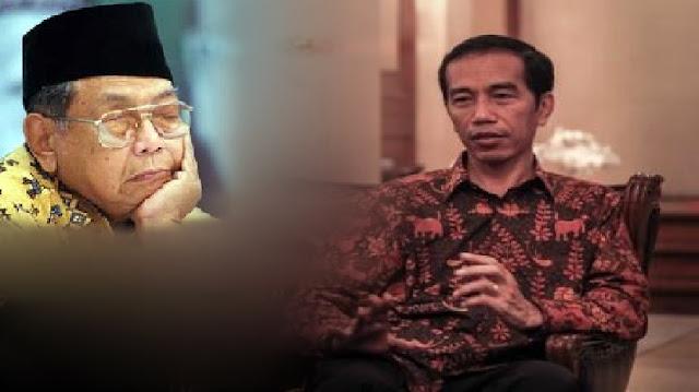 Mengejutkan !!...Inilah Yang Pernah Dikatakan Gus Dur Tentang Jokowi, Ahok Dan Pak Sutarman